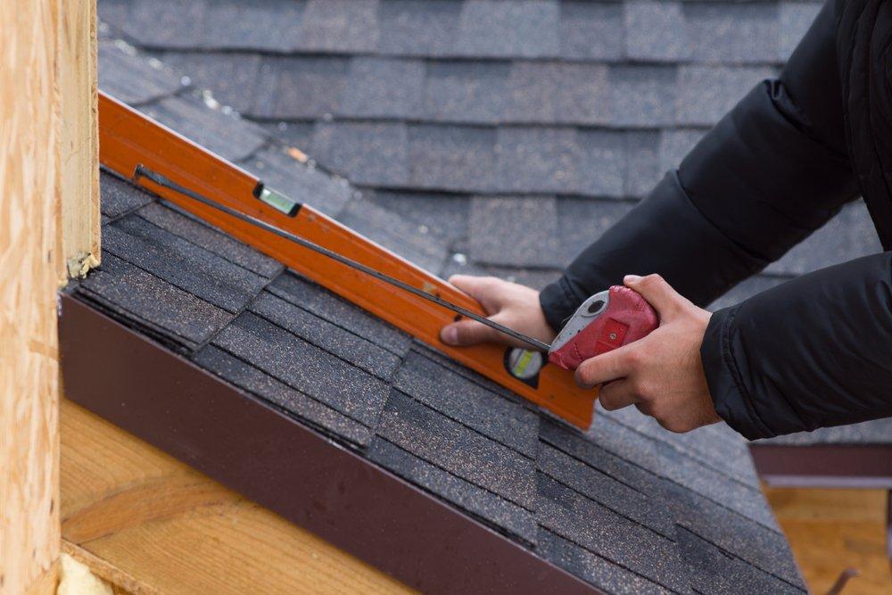 Le prix de l'installation d'une toiture neuve par mètre carré