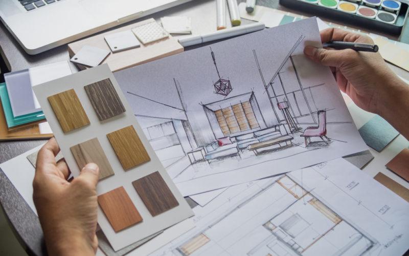 Pourquoi et quand faut-il recourir à un architecte d'intérieur?