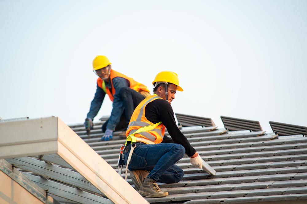Les précautions à prendre avant d'entreprendre les travaux de toiture