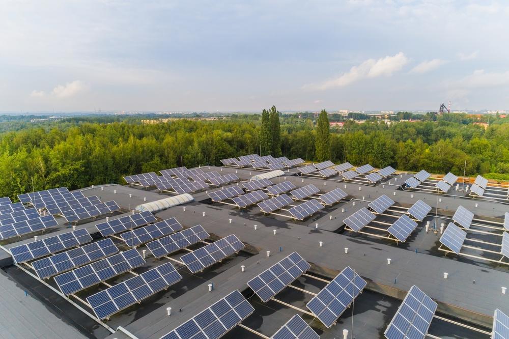 Entreprise autonome en énergie: les panneaux photovoltaïques en tête de liste