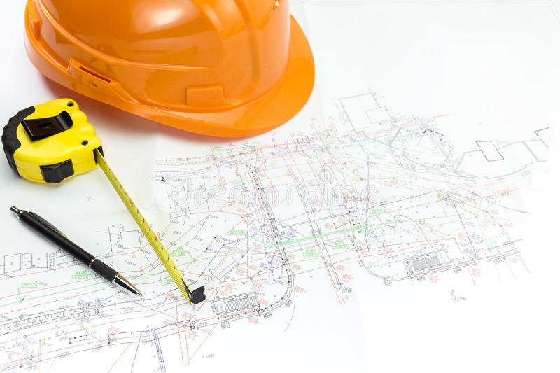 Projet de construction : les rôles d'un géomètre expert